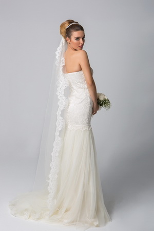 L'AVETIS | JULIETA | Wedding Dresses in Barcelona | Spain