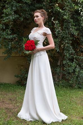 Vestido de novia Kahire by L'AVETIS