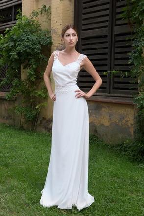 Vestido de novia Stephanie by L'AVETIS