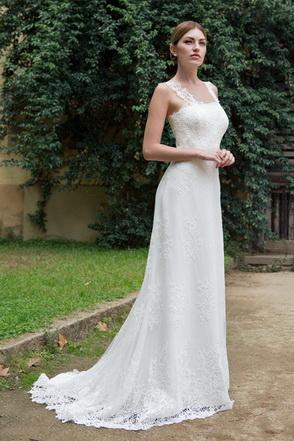 Vestit de núvia Cherilyn by L'AVETIS