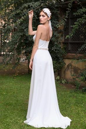 Vestit de núvia Ksenia by L'AVETIS