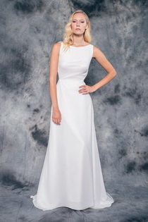 Vestido de novia Angelina by L'AVETIS