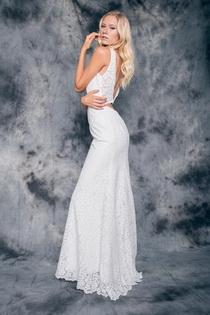 Vestido de novia Ariana by L'AVETIS