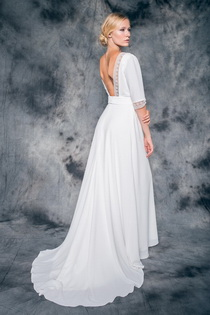 Vestido de novia Charlotte by L'AVETIS