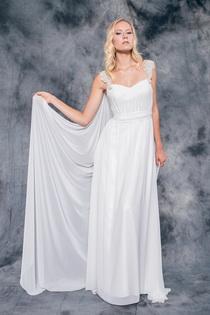 Vestido de novia Chloe by L'AVETIS