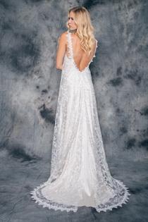 Vestido de novia Gigi by L'AVETIS