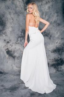 Vestido de novia Jennifer by L'AVETIS
