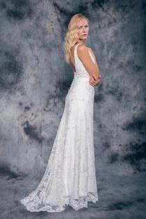 Vestido de novia Maria by L'AVETIS