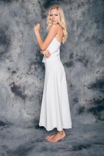 Vestido de novia Meghan by L'AVETIS