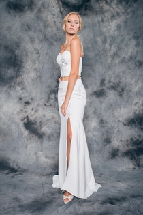 ee98a75893 Vestido de Novia Miami