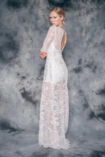 Vestido de novia Miley by L'AVETIS