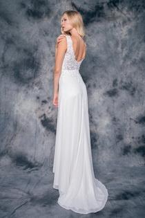 Vestido de novia Selena by L'AVETIS
