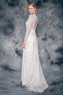 Vestido de novia Sofia by L'AVETIS