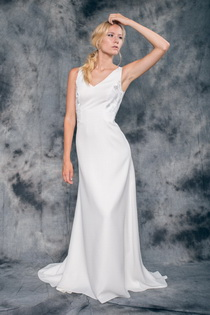 Vestido de novia Valentina by L'AVETIS