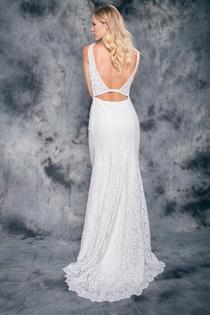 Vestit de núvia Ariana by L'AVETIS