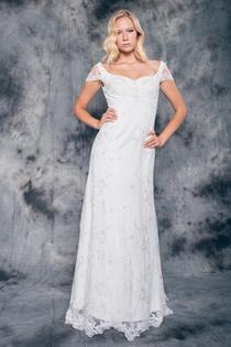Vestit de núvia Catherine by L'AVETIS