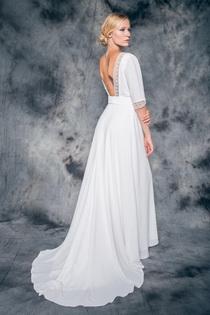 Vestit de núvia Charlotte by L'AVETIS
