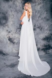 Vestit de núvia Chloe by L'AVETIS