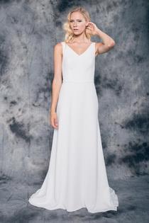 Vestit de núvia Dana by L'AVETIS