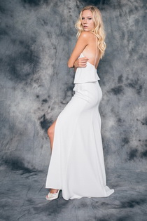 Vestit de núvia Jennifer by L'AVETIS