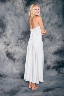 Vestit de núvia Meghan by L'AVETIS