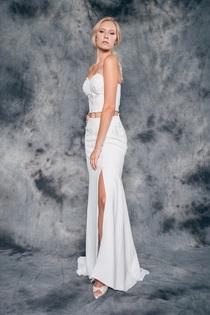 Vestit de núvia Miami by L'AVETIS