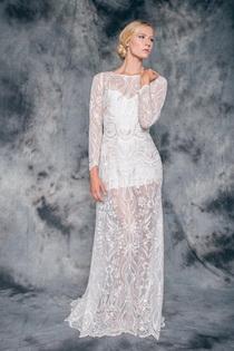 Vestit de núvia Miley by L'AVETIS