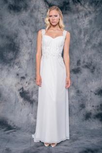 Vestit de núvia Selena by L'AVETIS