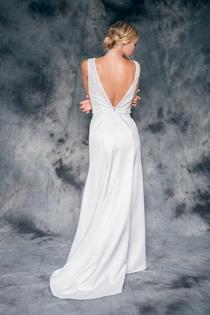 Vestit de núvia Shakira by L'AVETIS