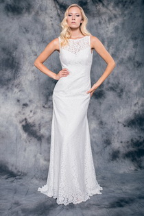 Wedding dress Ariana by L'AVETIS