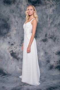 Wedding dress Selena by L'AVETIS