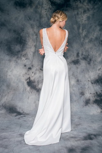 Wedding dress Shakira by L'AVETIS
