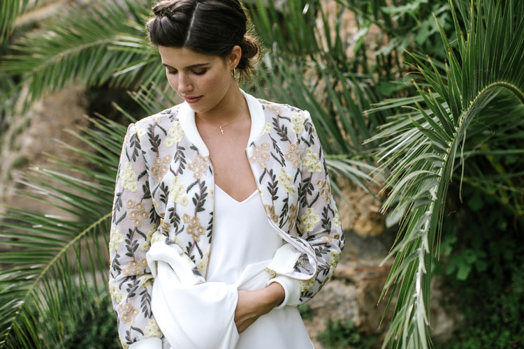Vestido de novia cairo by L'AVETIS