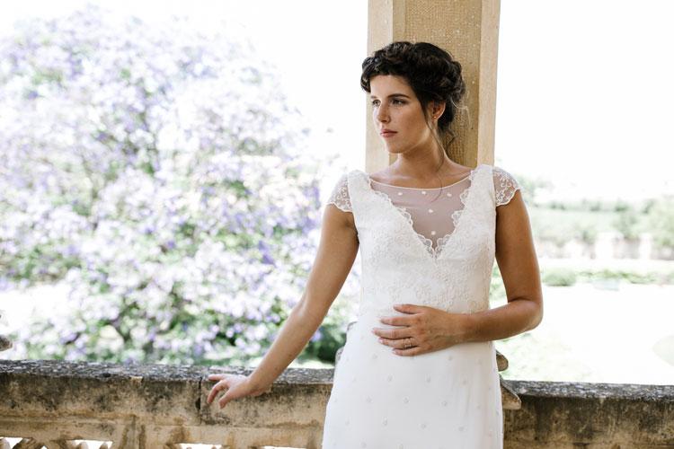 Vestido de novia lebanon by L'AVETIS