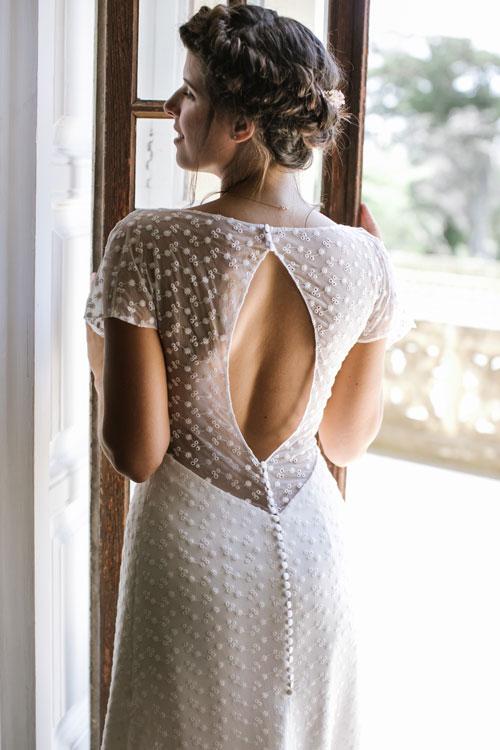 Vestido de novia pafos by L'AVETIS