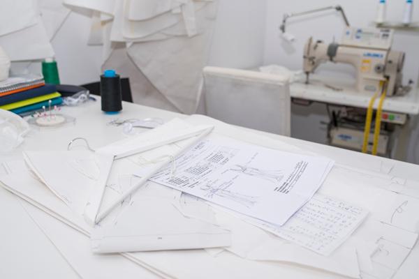 Atelier de núvies a Barcelona