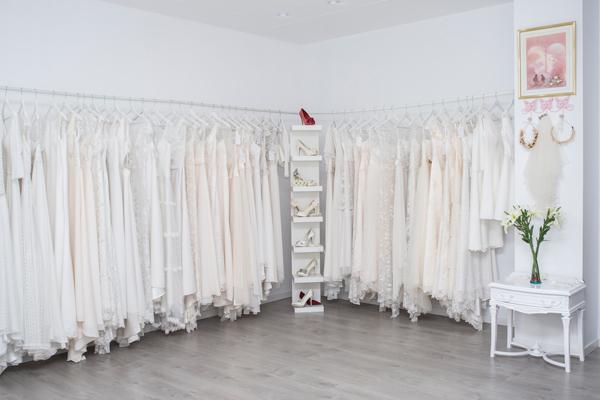 Tienda de Vestidos de Novias en Barcelona | L'AVETIS