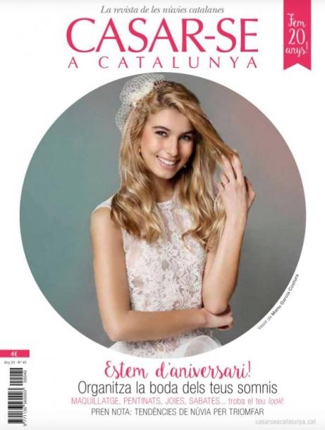 CASAR-SE A CATALUNYA #40