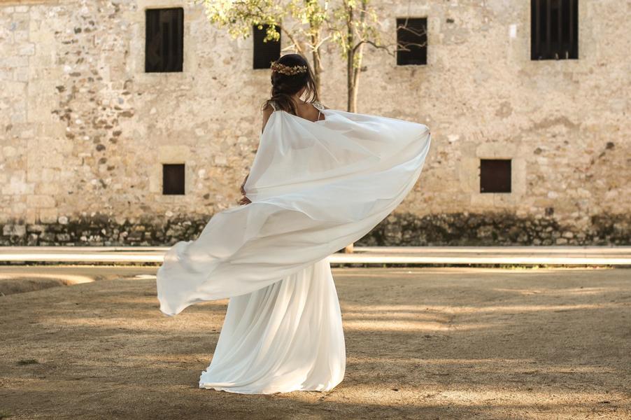 lovely mirror vestidos de novia lavetis