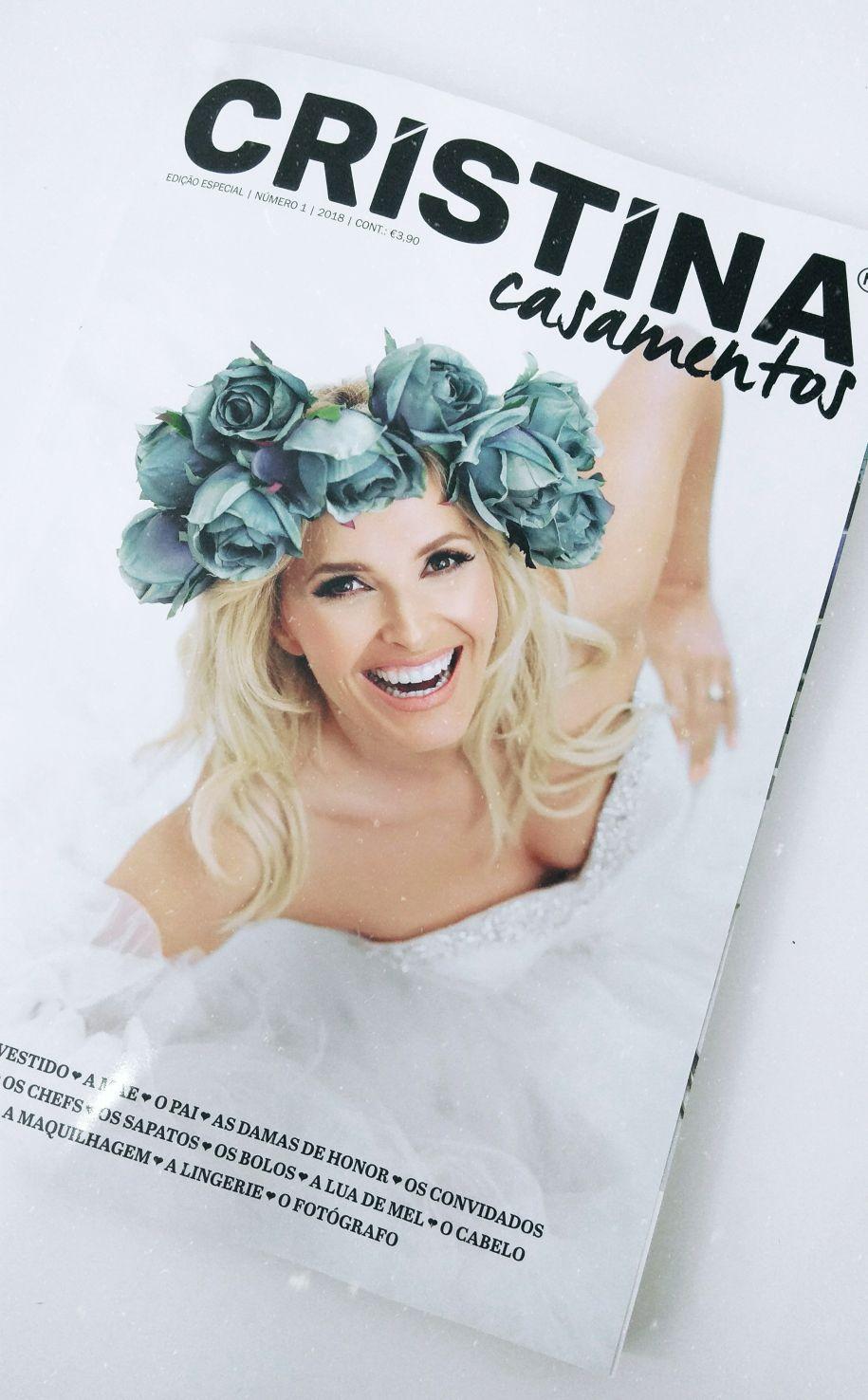 L'AVETIS en la Revista Cristina