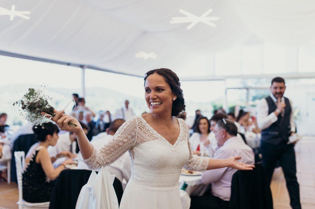 Convite de la boda en Ibiza de Raquel y Juanjo